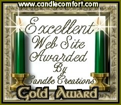 Excellent Website Award